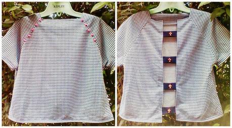 Tiendita portentosa ropa usada modificada paperblog - Como reciclar ropa interior ...