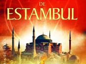 "rompecabezas Estambul"" Laurence O´Bryan"