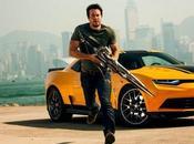 """nuevos autos """"Transformers Extinción"""""""