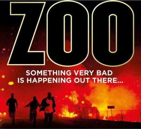 Zoo 1x01 Vose ( Estreno )