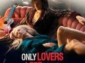 Sólo Amantes Sobreviven (Only Lovers Left Alive). Vampiros independientes