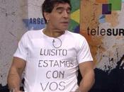 FIFA: venganza contra Maradona prohibición ingreso estadios video]