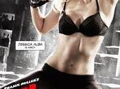 Trailer Ciudad Pecado Mujer Mataría, Jessica Alba