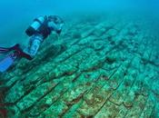 Extraña estructura submarina Croacia Atlántida Split