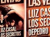 Casal, Secretos Depedro, septiembre Ventas