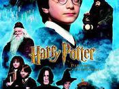 Harry potter piedra filosofal