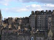 Caminar Town Edimburgo