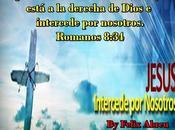 Jesús está Orando