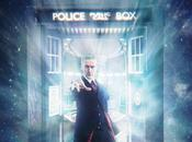 "Teaser trailer temporada ""Doctor Who"""