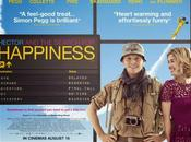 nuevos carteles 'hector search happiness', comedia dramática simon pegg rosamund pike