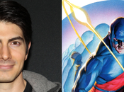 Brandon Routh Elenco Arrow