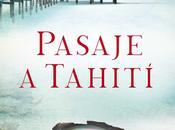 Reseña Pasaje Tahití, García Sáenz