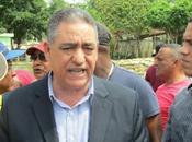 Alcalde acusado corrupción.