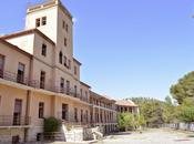 Visita Sanatorio Sierra Espuña