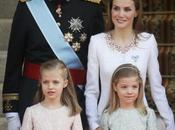 España: Proclamación Felipe