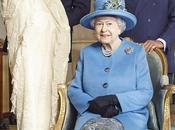 Reino Unido: Bautizo Príncipe Jorge Cambridge
