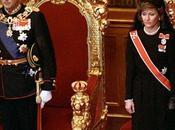 Noruega: Coronación Harald