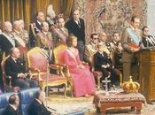España: Proclamación Juan Carlos