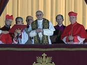 Vaticano: Habemus Papam