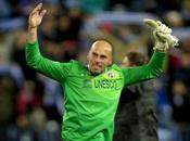 Málaga vende Caballero Manchester City