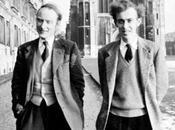 cartas íntimas Crick