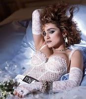 ¿Madonna?