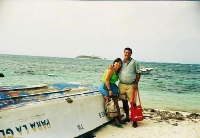 Viaje a San Andrés y Cartagena de Indias, Colombia (II)