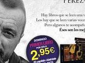 Biblioteca Pérez-Reverte. Promociones País