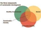 Desarrollo sostenible... equitativo