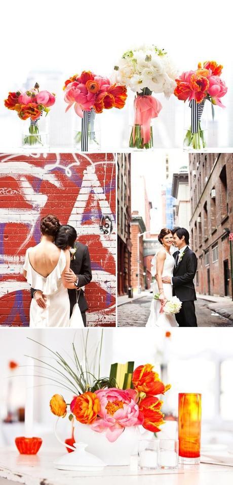 Bodas Originales: Una boda en NYC