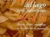 Jordi Serrallonga maasais