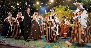 CAMPEONATOS DE ESPAÑA DE AJEDREZ - Desde Las Caletillas hasta El Sauzal (36ª parte y ¡final!)