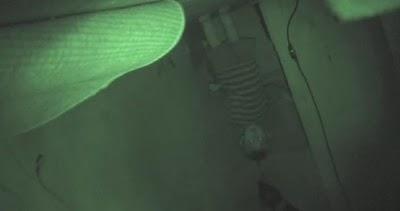 Actividad Paranormal 2: Heeeere´s Katiieeeee!