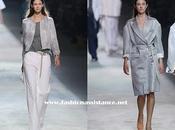 Paris Fashion Week, Primavera/Verano, 2011. Dries Noten