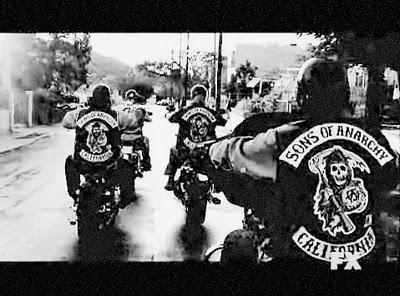 Sons of Anarchy (Primera Temporada)