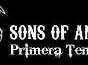 Sons Anarchy (Primera Temporada)