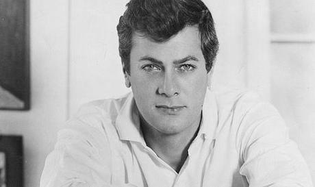 In Memoriam: Tony Curtis.