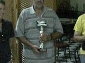 José Borja gana Torneo Otoño Jumilla 2010
