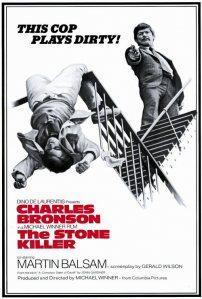 Política de actores: Charles Bronson en América violenta y Alain Delon en Tratamiento de shock para Cinearchivo