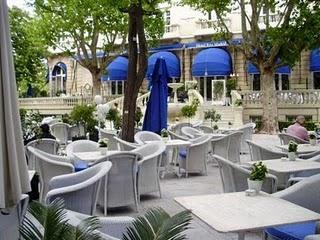 Hotel Ritz: un siglo de exclusividad (y II)