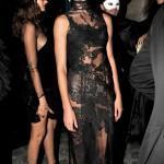 París Vogue Masquerade Ball