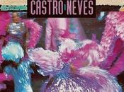 """""""Brazilian Scandals"""" (1987) Oscar Castro Neves. segundo disco solitario padres bossa nova."""