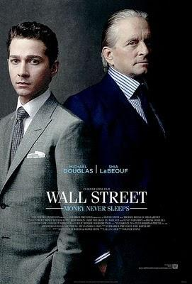 Trailer: Wall Street: El dinero nunca duerme (Wall Street: Money never sleeps)