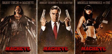 Machete (Robert Rodriguez - Ethan Maniquis, 2010)