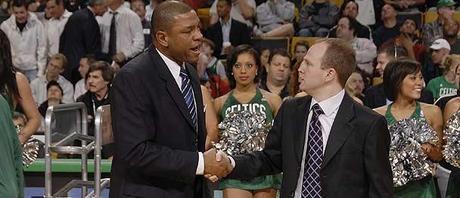 Situación de los Boston Celtics 2010/11. Mario West amenaza el puesto de Von Wafer. Records que podrían dejar de serlo este año...