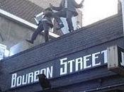 Steven Lewis Friends Bourbon Street (Amsterdam) 08/07/2010