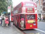 Viajes: vuelta Londres mundos
