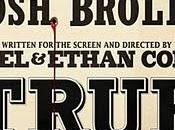 Poster nuevo trailer True Grit