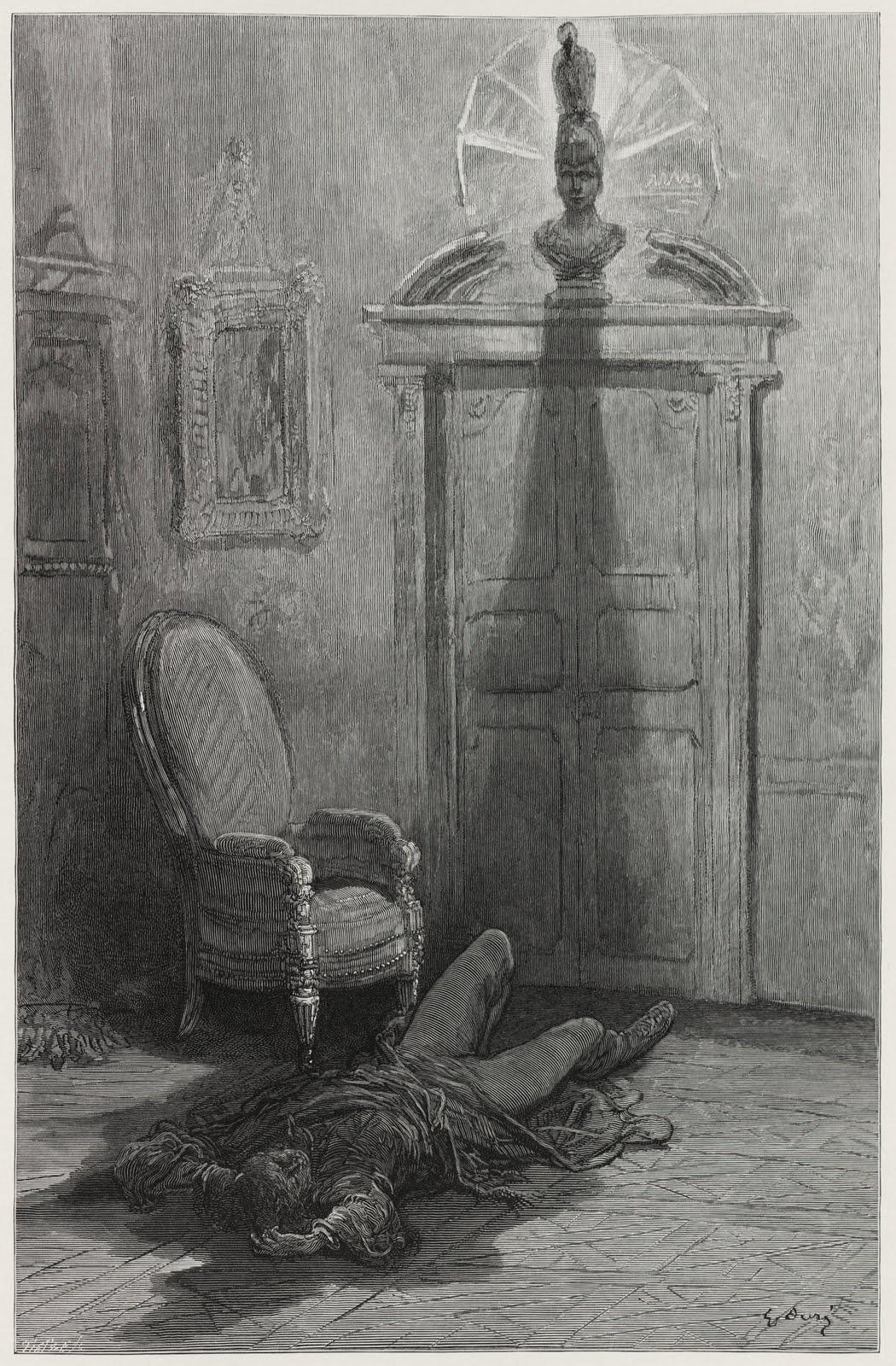 Algunos cuentos de Edgar Allan Poe en pdf.