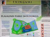 Parque ecologico- plaiaundi-parke ecologikoa-jaitzubia